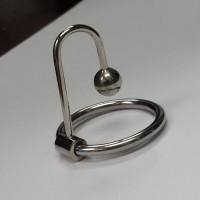 Head Ring w Sperm Stopper