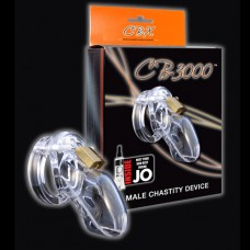 CB-3000 Men's Chastity Kit