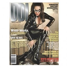 DDI Magazine Issue 56