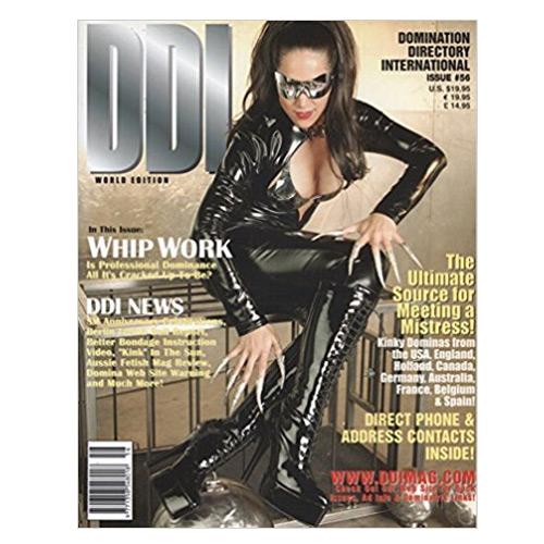 DDI Magazine Issue 56