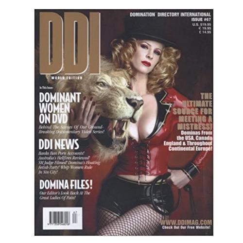 DDI Magazine Issue 67