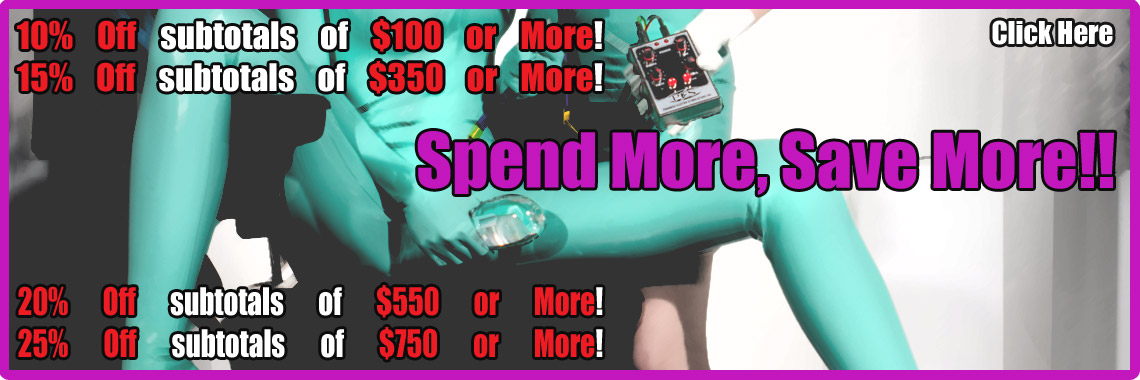 Spend More, Save More!!!