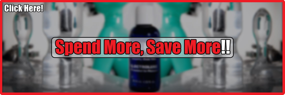 Spend More, Save More!!
