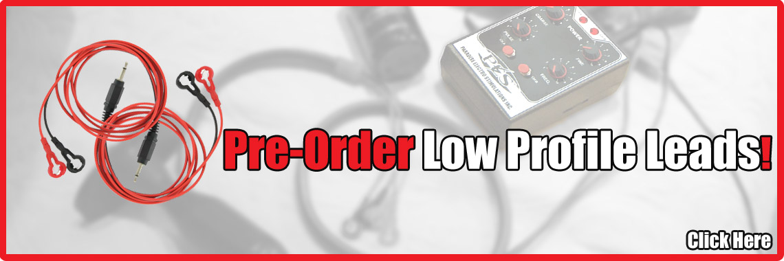Pre-Order Leads Now!!!