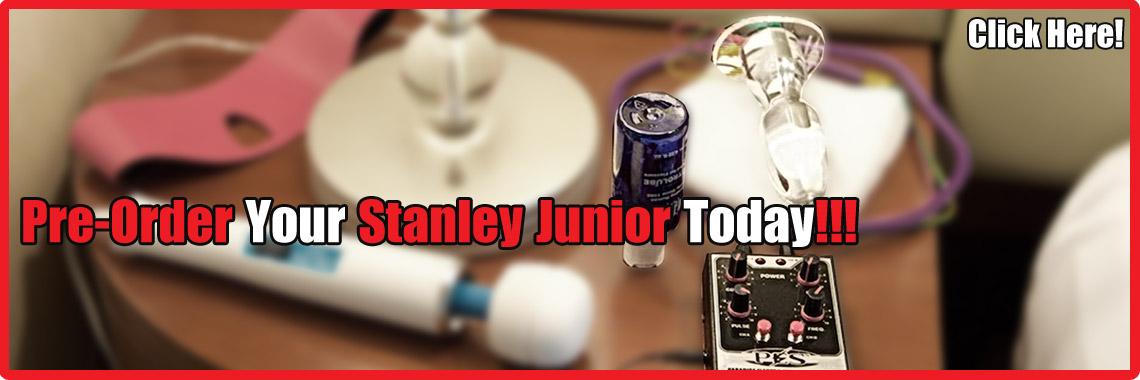 Pre-Order Stanley Jr!