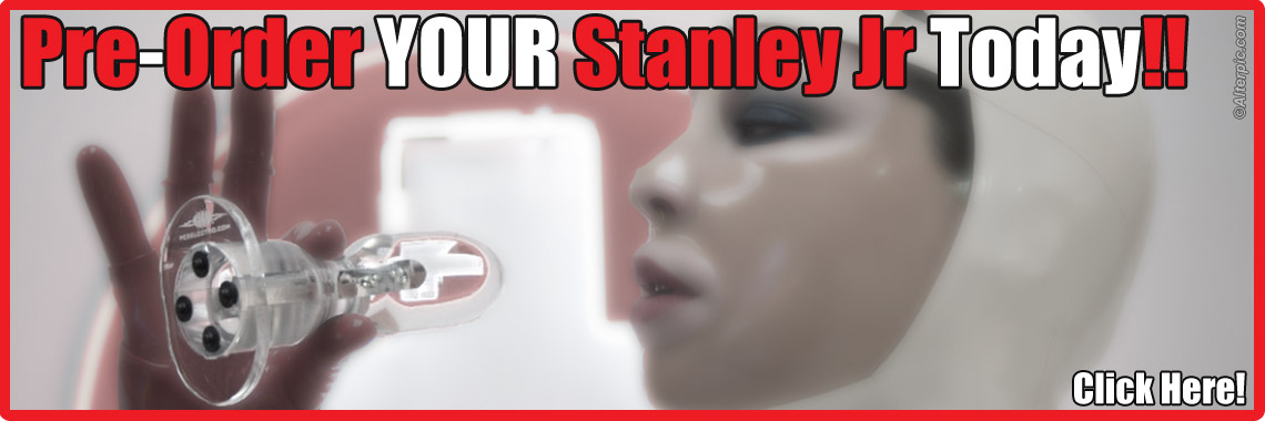 PreOrder Stanley Jr!