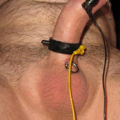 P.E.S. Electro-Flex™ Penile Rings