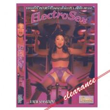Electro Sex DVD