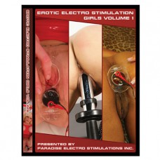 Erotic Electro Stimulation Girls Vol 1