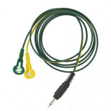 P.E.S. Low Profile Leads, 1 Pair