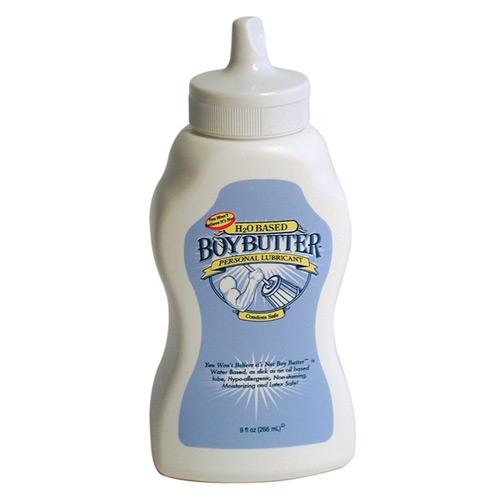 Boy Butter H2O, 9 oz