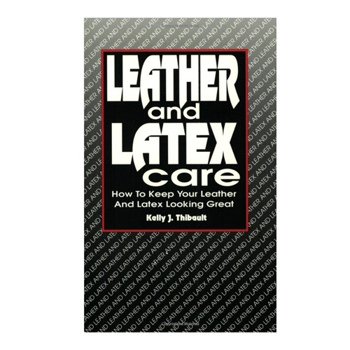 Leather & Latex Care by Thibault