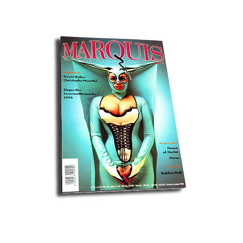 Marquis Issue 15