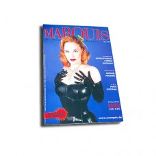Marquis Issue 20