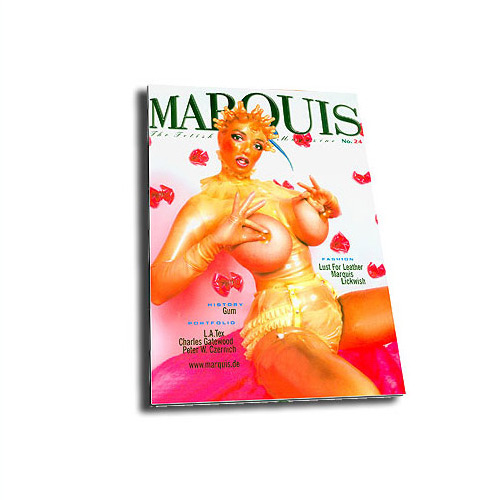 Marquis Issue 24