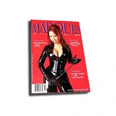 Marquis Issue 32