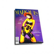 Marquis Issue 37