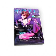 Marquis Issue 44