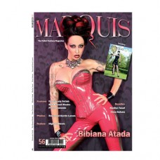 Marquis Issue 56