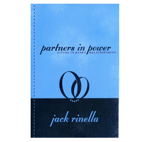 Partners in Power by Jack Rinella