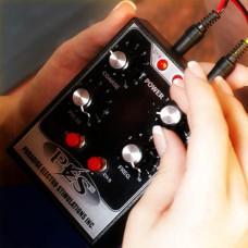 P.E.S. Power Box