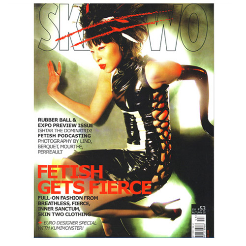 Skin Two Magazine Issue 53