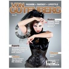 Von Gutenberg Issue 2