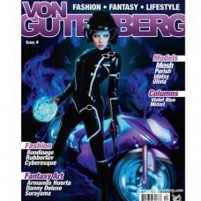 Von Gutenberg Issue 4