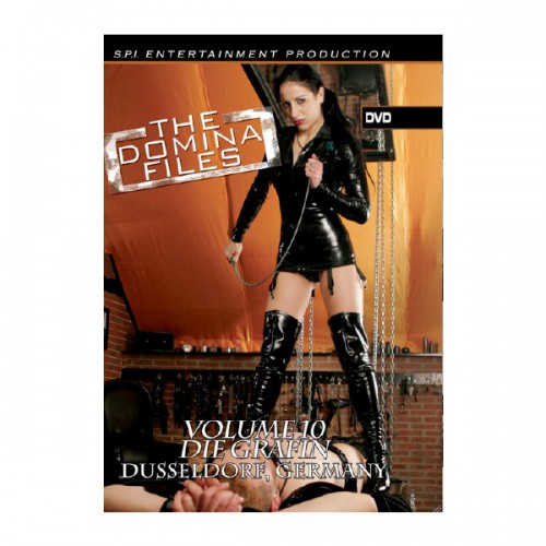 The Domina Files Vol 10