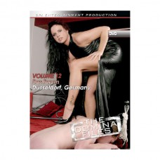 The Domina Files Vol 12