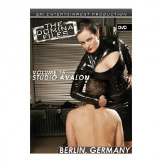 The Domina Files Vol 15