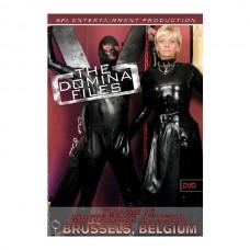 The Domina Files Vol 16