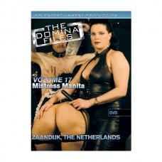 The Domina Files Vol 17