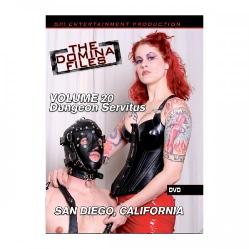 The Domina Files Vol 20