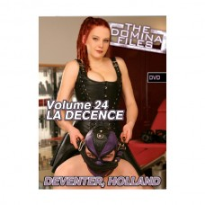 The Domina Files Vol 24