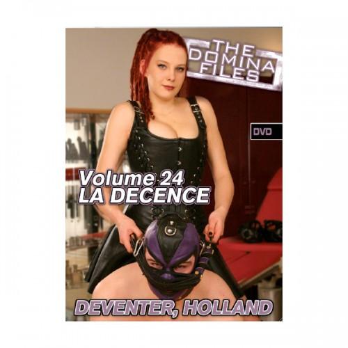 The Domina Files Vol 24