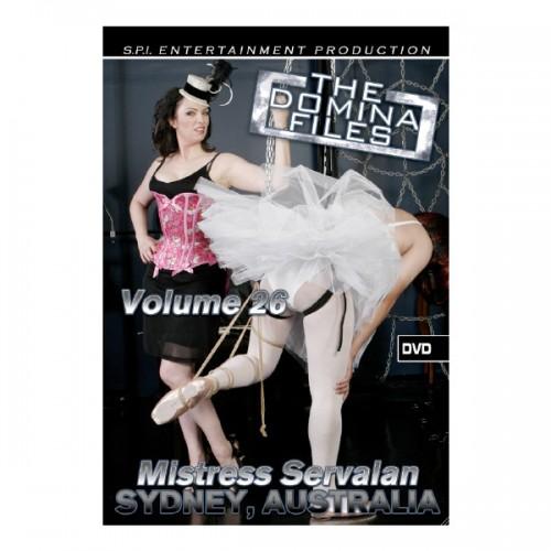 The Domina Files Vol 26