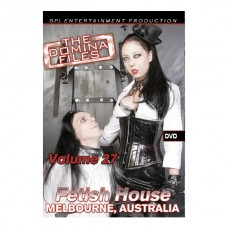 The Domina Files Vol 27
