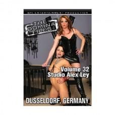 The Domina Files Vol 32
