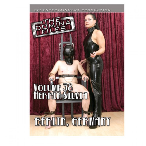 The Domina Files Vol 38