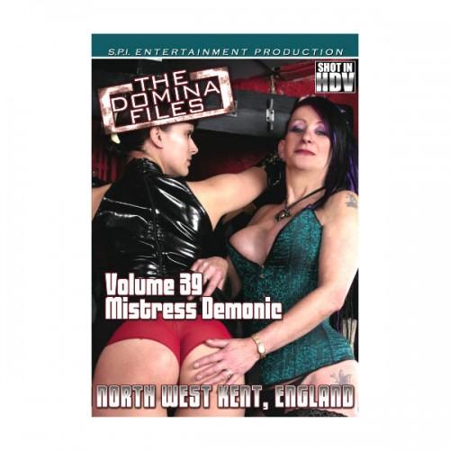 The Domina Files Vol 39