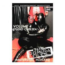 The Domina Files Vol 4