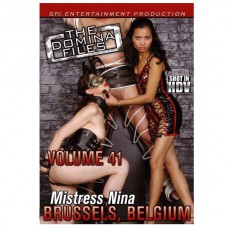 The Domina Files Vol 41