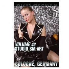 The Domina Files Vol 42