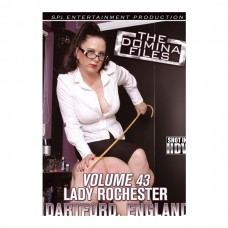 The Domina Files Vol 43
