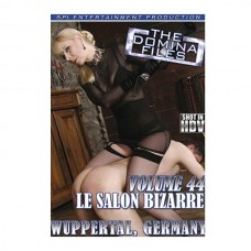 The Domina Files Vol 44