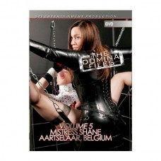 The Domina Files Vol 5