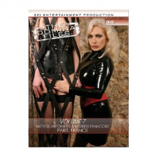 The Domina Files Vol 7