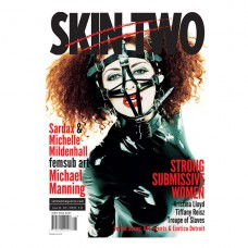 Skin Two Magazine Issue #66