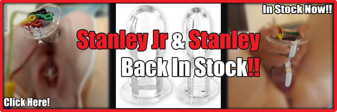 Stanleys in stock!